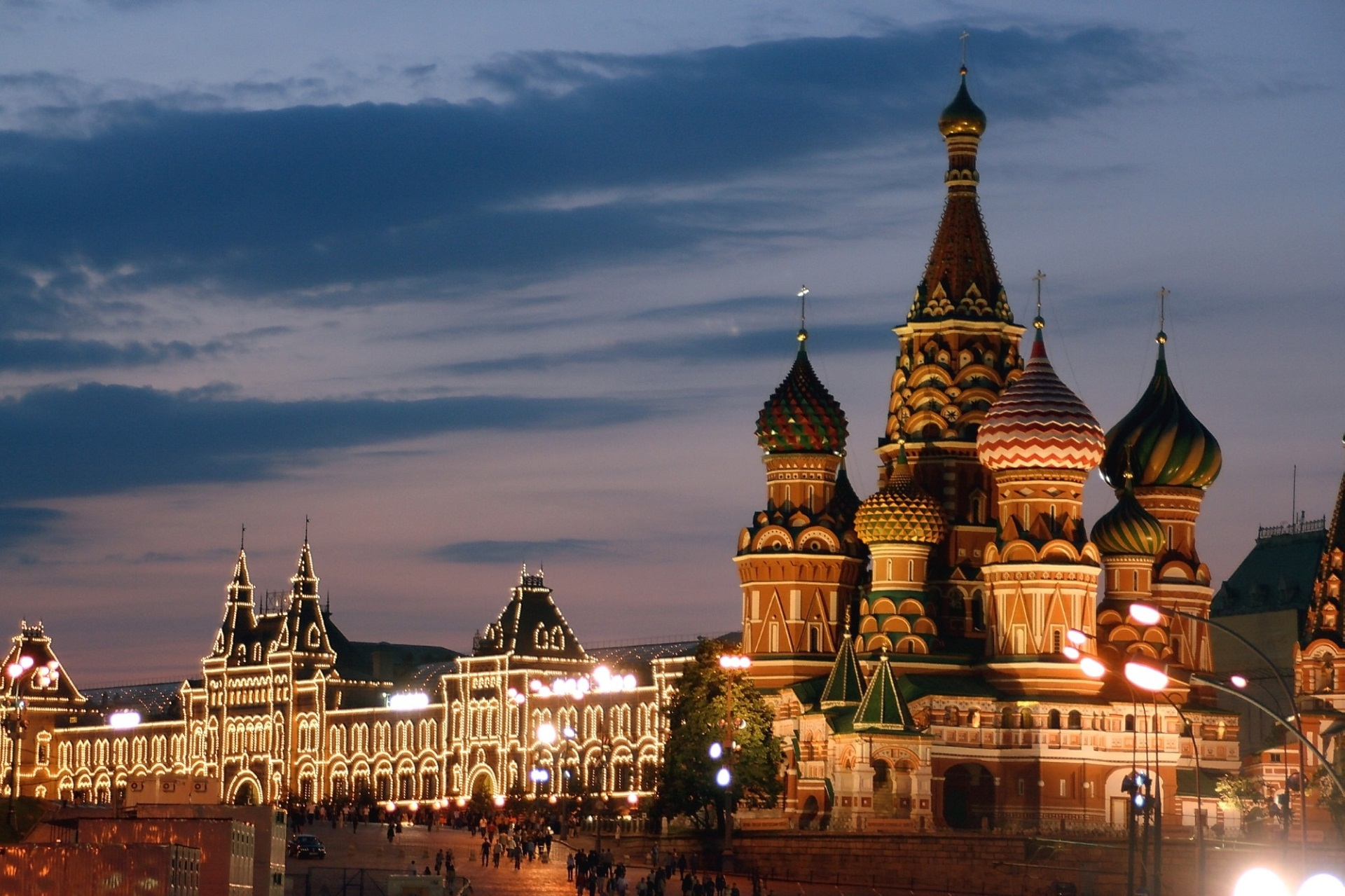 6939518 red square russia