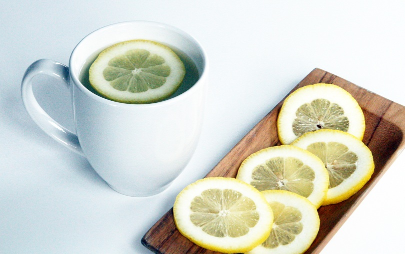 what happens to your body when you drink warm lemon water early in the morning 1